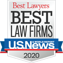 Landau and Simon named Best Lawyers Best Law Firms by US News and World Reports 2020